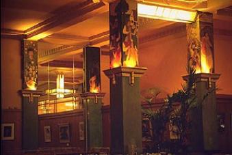 1-La coupole – Storia.. arte.. poesia e alta cucina della mitica brasserie parigin